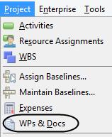 WP and Docs2