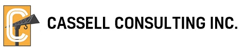 Cassell Consulting – Construction Operations Consulting Logo